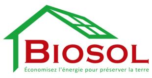 Énergies renouvelables et économies d'énergie Logo