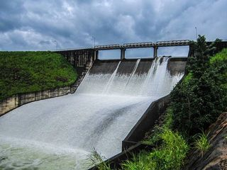 hydroelectricite