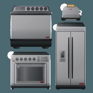 appareils-electriques-cuisine