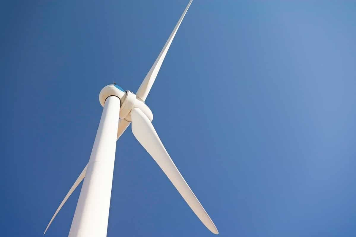 système éolien
